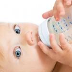 Flesvoeding – Alles wat je moet weten over flesvoeding
