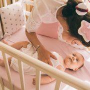 Risico op wiegendood groter bij kleinere baby's