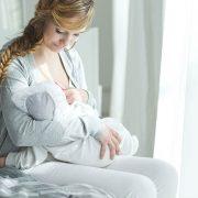 Tips bij het geven van borstvoeding