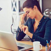 Stress bij zwangere vrouw verhoogt kans op ziekte bij baby