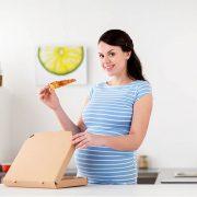 Zwangerschap & voeding