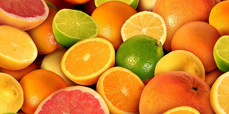 Een tekort aan vitamine C tijdens de zwangerschap kan leiden tot blijven de schade aan hersenen