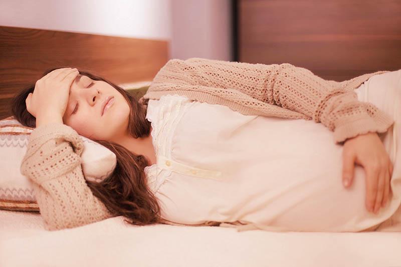 Gemiddeld twee maanden ziekteverzuim tijdens zwangerschap