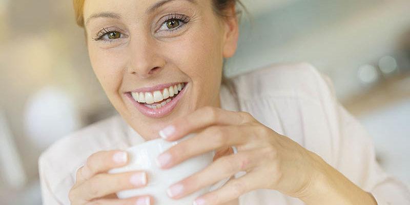 Het gebruik van probiotica tijdens de zwangerschap voorkomt eczeem bij kinderen