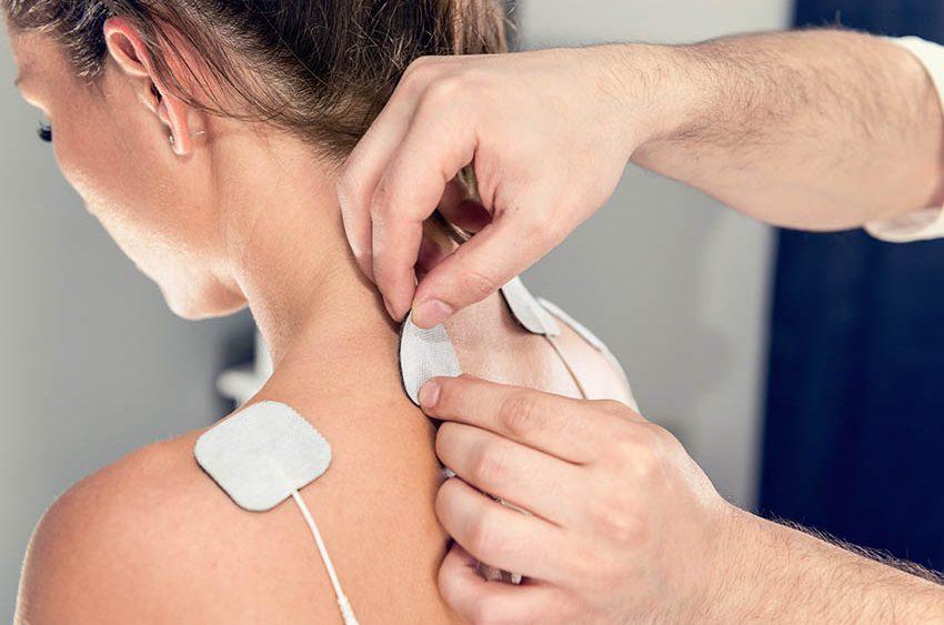 Pijnverlichting tijdens de bevalling door middel van TENS