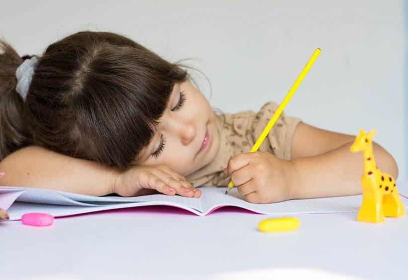 Prenatale depressie leidt tot agressie s gedrag bij kinderen op latere leeftijd