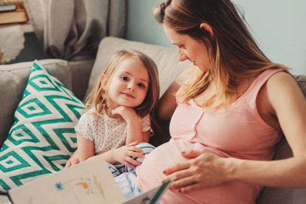 Snel opnieuw zwanger na bevalling Wat doet dat met je lichaam
