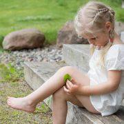 Stress tijdens zwangerschap blijkt pesten kind te verhogen
