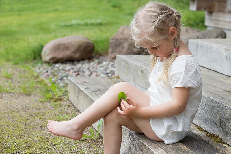 Stress tijdens de zwangerschap blijkt pesten kind te verhogen