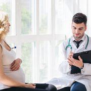 Hoge bloeddruk tijdens zwangerschap verhoogt kans op nierziekte