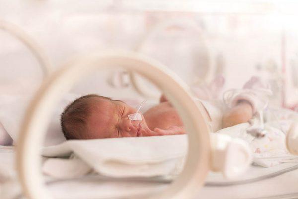 Overlevingskans premature baby's de laatste jaren gestegen