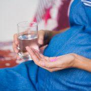Gebruik van antidepressiva veilig tijdens zwangerschap