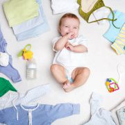 De baby uitzet: wat heb je allemaal nodig?