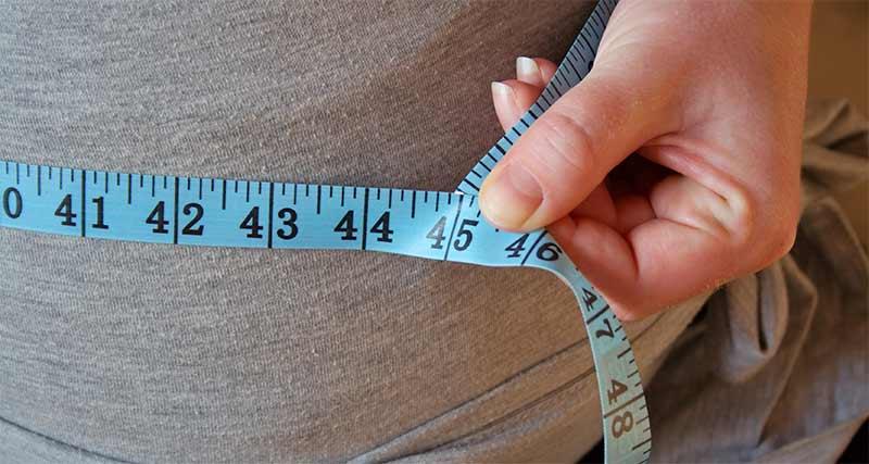 moeilijker zwanger worden met overgewicht