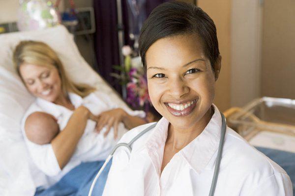 Hoge bloeddruk tijdens zwangerschap niet altijd slecht
