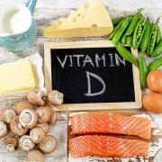 Relatie tussen vitamine D tijdens zwangerschap en voedselallergie bij kind