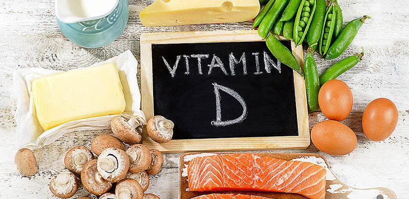 Relatie tussen vitamine D tijdens zwangerschap en voedselallergie kind