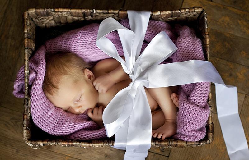 9 vreemde babyrituelen van over de hele wereld