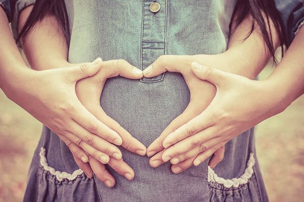 Snel zwanger worden