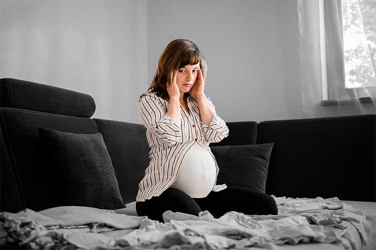Bloedverlies tijdens de zwangerschap