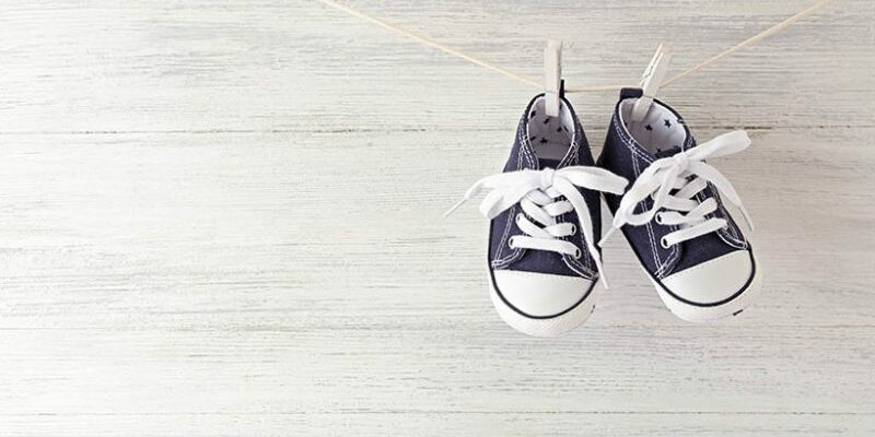 Babyschoenen - De eerste schoentjes kopen