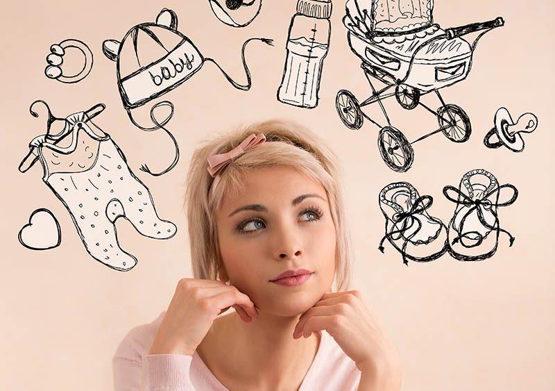 7 fabels over sneller en makkelijker zwanger worden