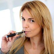 E-sigaret tijdens de zwangerschap? Beter van niet.