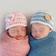 6 factoren die de kans op een tweeling of meerling vergroten