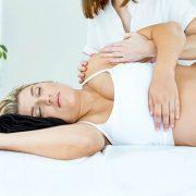 Zwangerschapsmassage: fijn, ontspannend en gezond