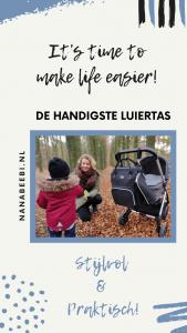 Zwangerschapswiki - Nanabeebi