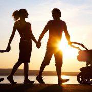 Een kinderwagen kopen: Wat is belangrijk bij het uitzoeken van een wandelwagen?