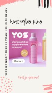 Zwangerschapswiki - Yos